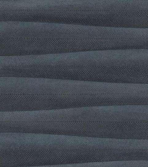 Kék kigyó bőr mintás vlies design tapéta