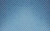 Kék pikkely mintás poszter