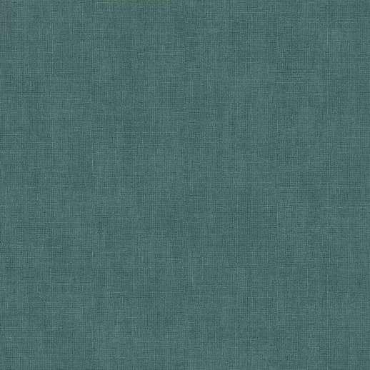 Kék textil hatású vlies dekor tapéta