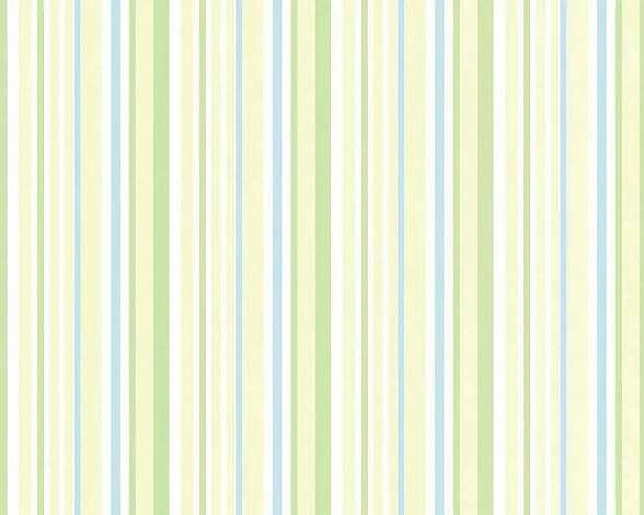 Kék zöld csíkos mintás gyerektapéta