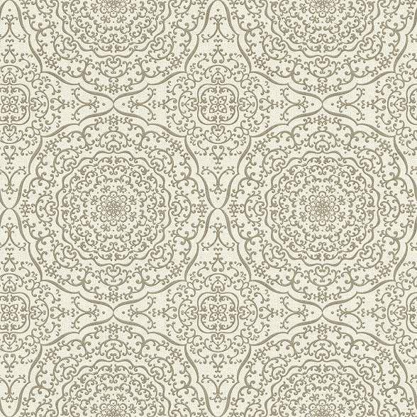 Keleties hangulatú mandala mintás tapéta