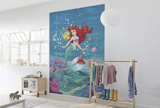 Kis Hableány fali poszter