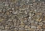 Kőfal fali poszter