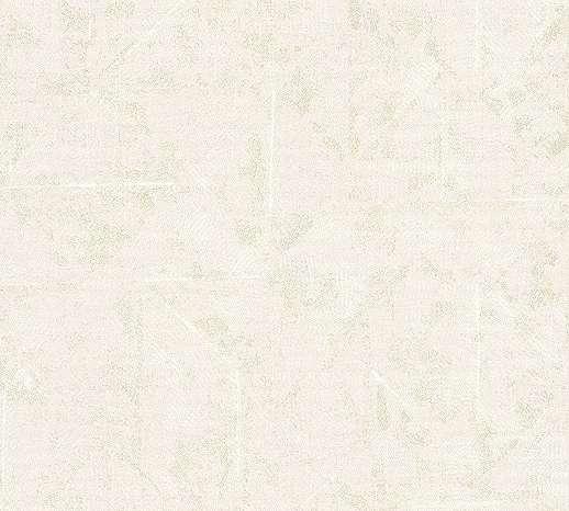 Krém egyszínű strukturált felületű modern tapéta