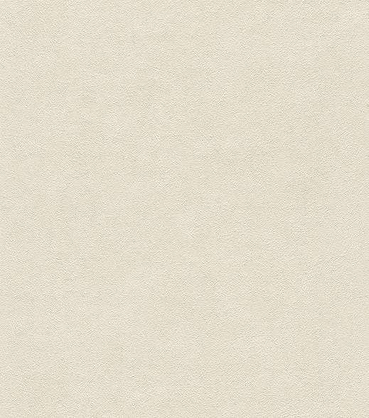 Krém egyszínű tapéta