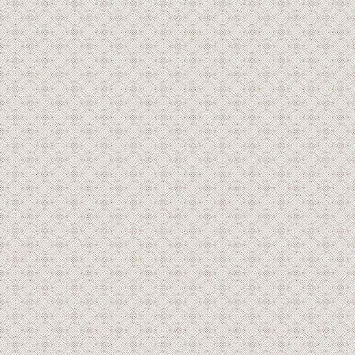 Krém finoman struktúrált szegecselt hatású vlies design tapéta