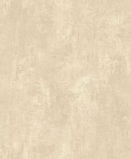 Krém kopatatott vakolathatású vlies dekor tapéta