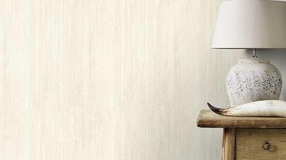 Krém színű fahatású tapéta - Tapéta Trend Webáruház