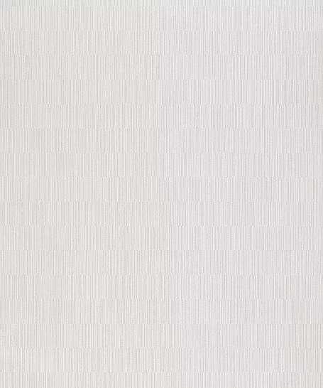 Krémfehér csillogó hatású modern csíkos mintás vlies tapéta
