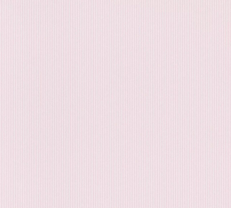 Lila halványan csíkos gyerek tapéta