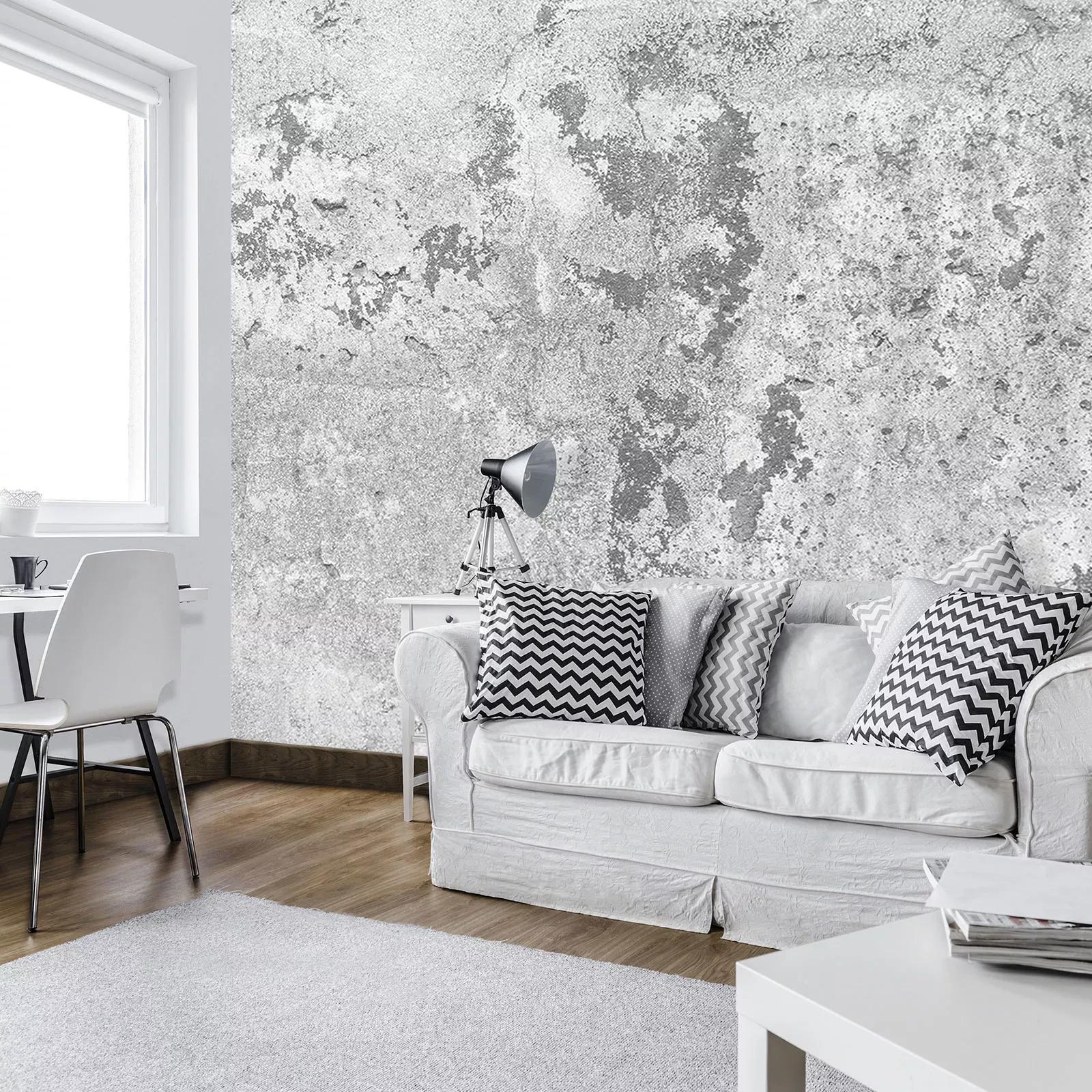 Loft hangulatú beton mintás fali poszter