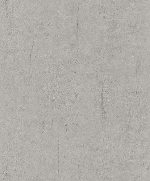 Loft szürke beton hatású tapéta
