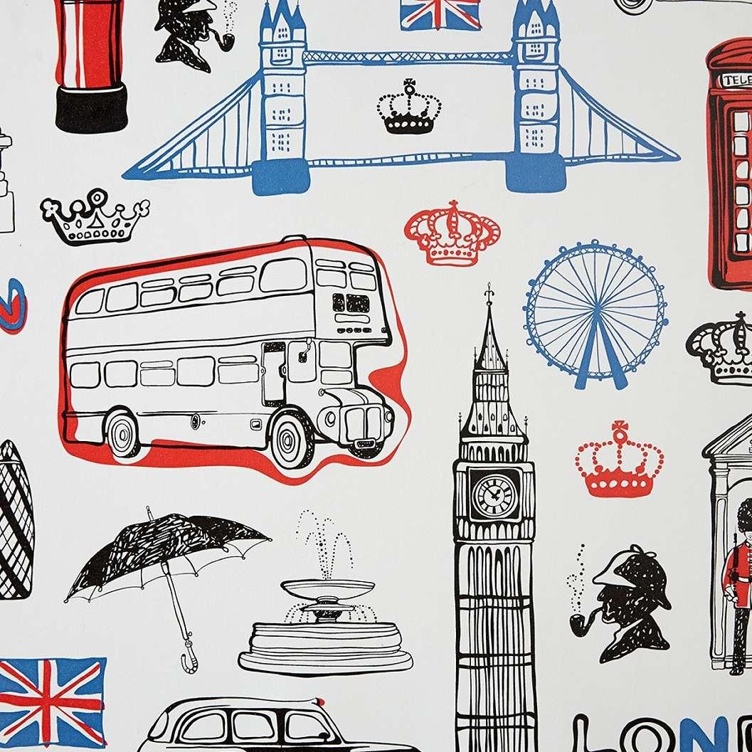 London gyerek tapéta
