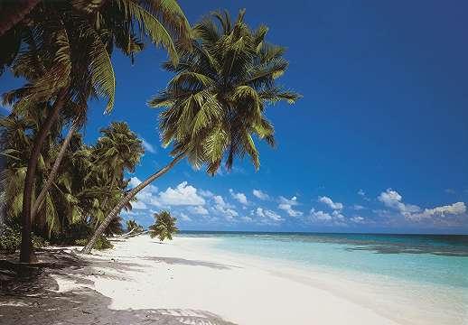 Maldív szigetek fali poszter