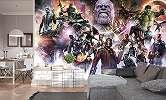Marlvel Galaxis őrzői fali poszter