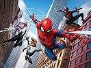 Marvel Pókember fali poszter gyerek szobába