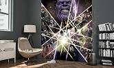 Marvel Titan Thanos fali poszter
