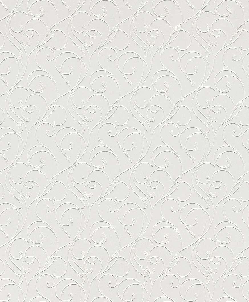 Modern festhető inda mintás tapéta