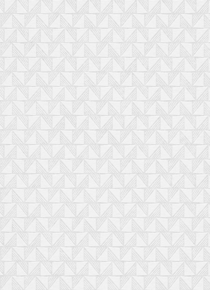 Modern kockás mintás festhető tapéta