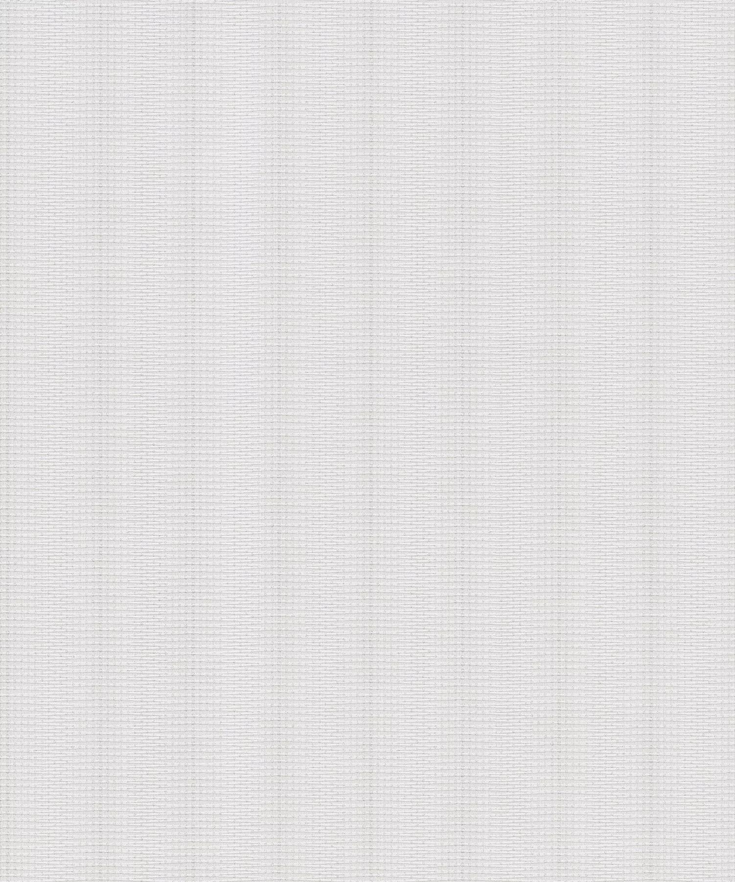 Modern krémfehér tapéta csillogó csíkos mintás felülettel
