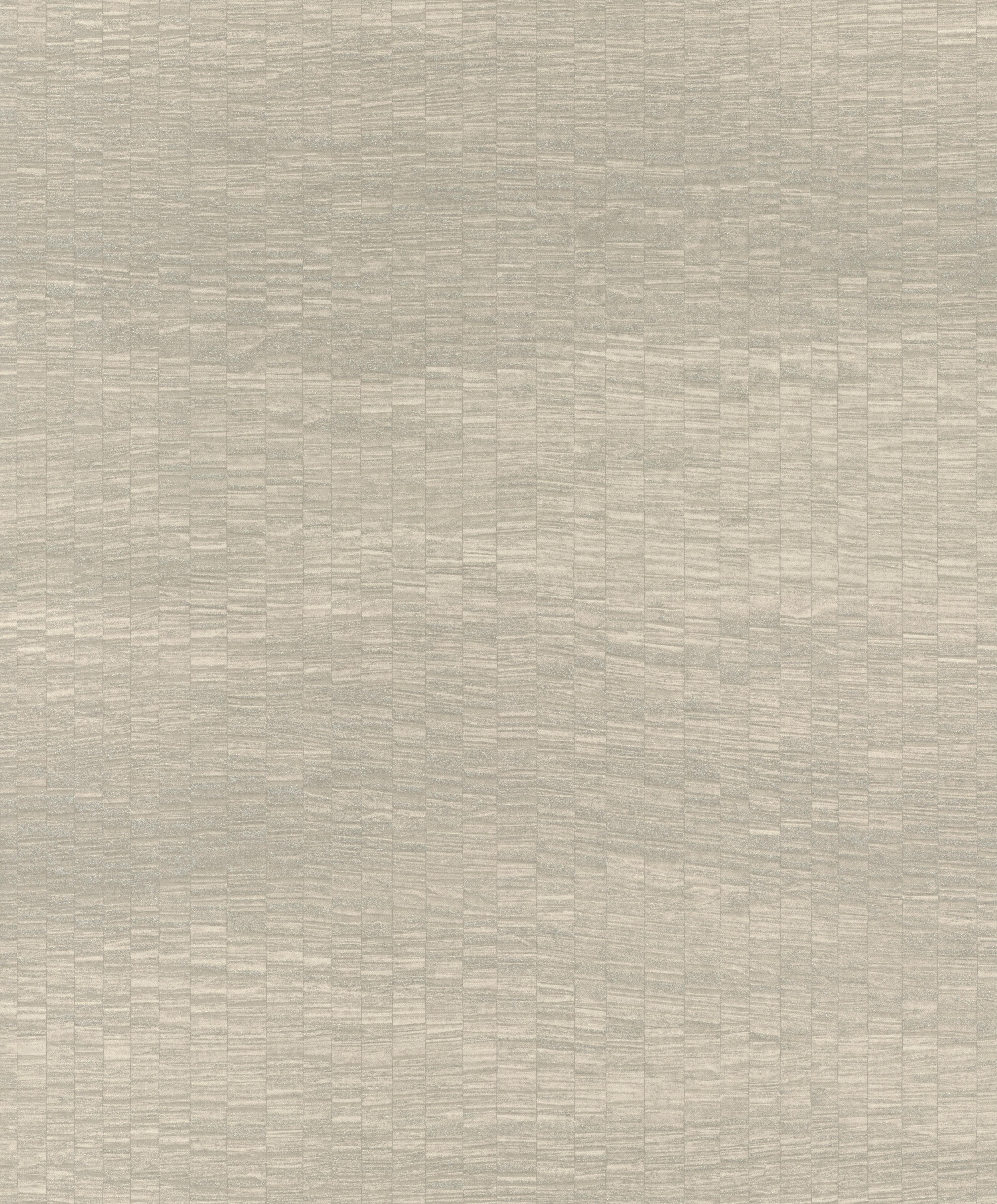 Modern szürkés-beige csíkos tapéta
