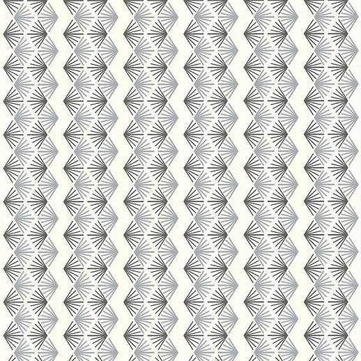 Modern vlies tapéta apró geometrikus mintákkal