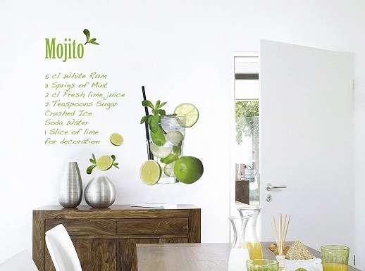 Mojito recept falmatrica konyhába