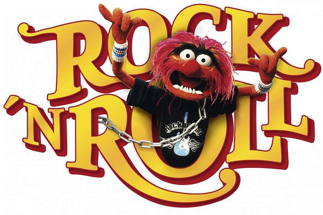 Muppets falmatrica