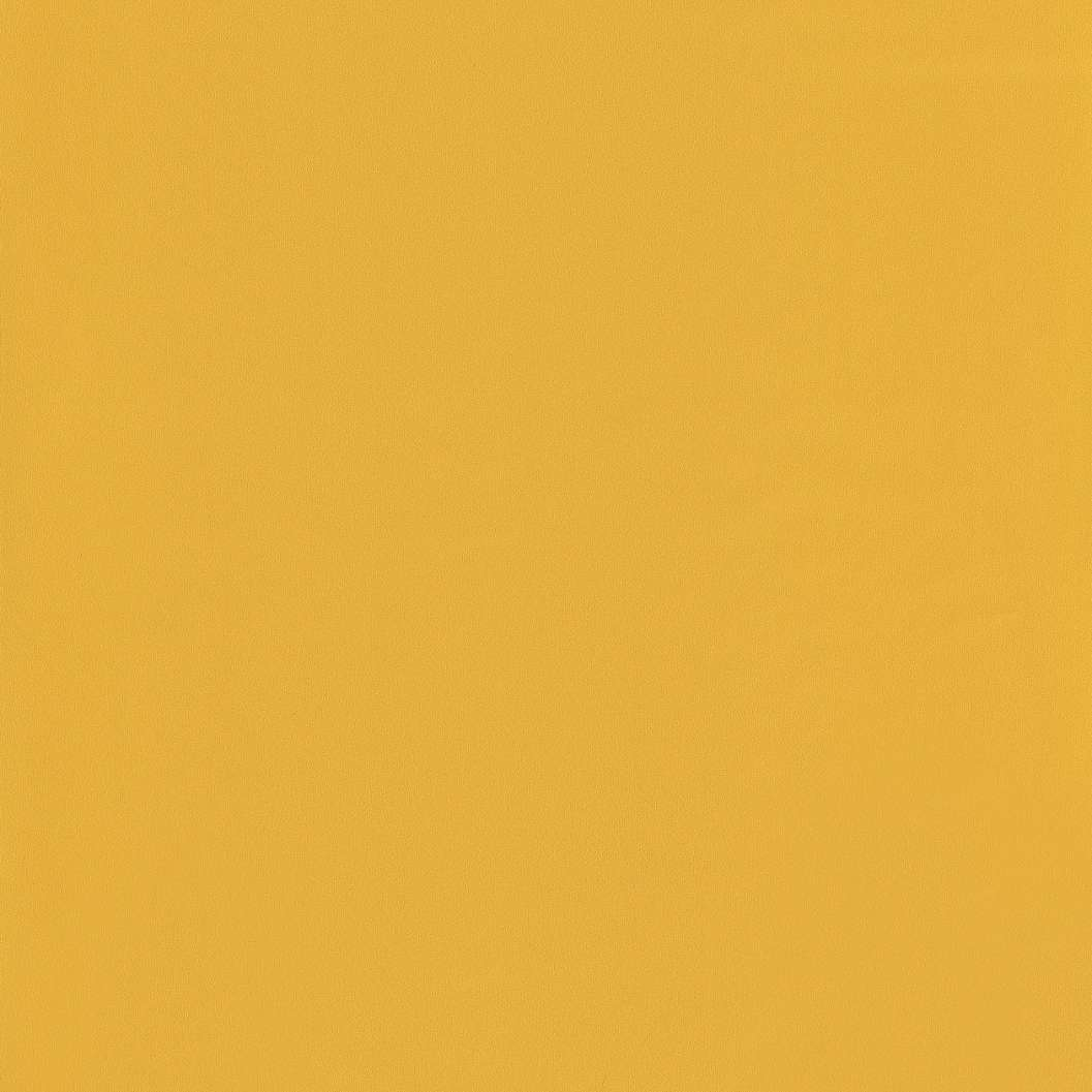 Napsárga egyszínű vlies tapéta