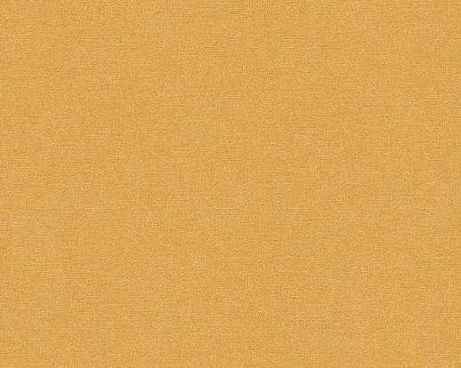 Narancssárga vlies tapéta textil hatással