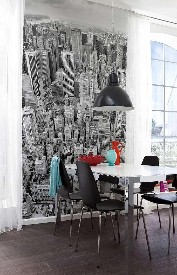 New York város fali poszter