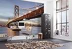 Oaklandi híd fali poszter