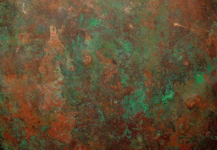 Ódon bronz hatású fali poszter