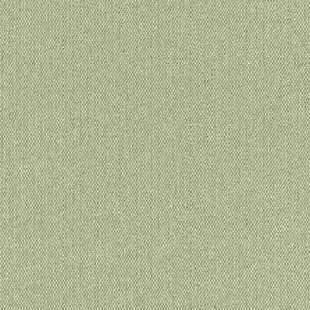 Olivazöld egyszínű vlies tapéta