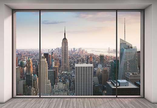 Penthouse Manhattan poszter