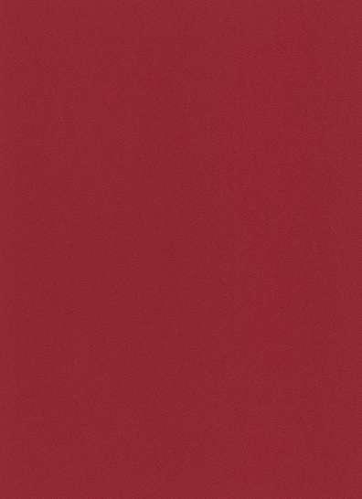 Piros egyszínű vlies vinyl tapéta