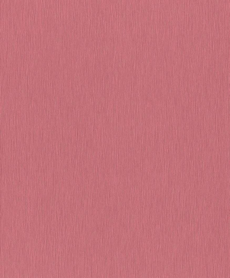Piros struktúrált felületű csíkos mintás vlies dekor tapéta