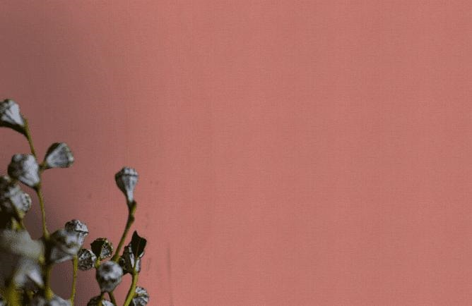 Piros szövet hatású tapéta