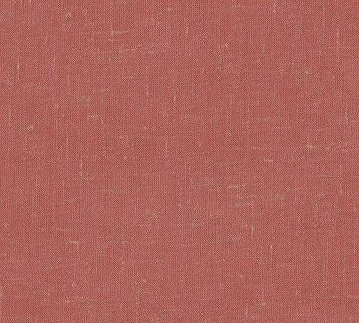 Piros textilhatású vlies tapéta