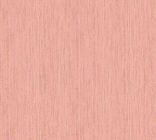Rózsaszín csíkos mintás vlies vinyl tapéta