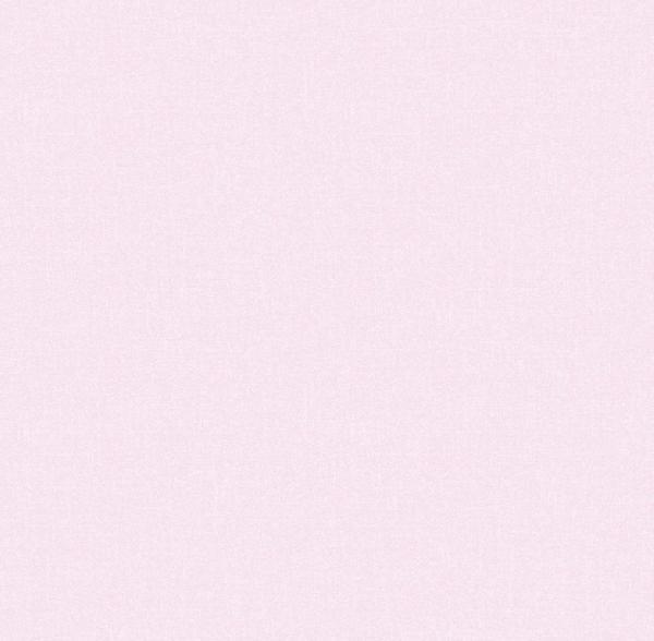 Rozsaszín színű uni tapéta