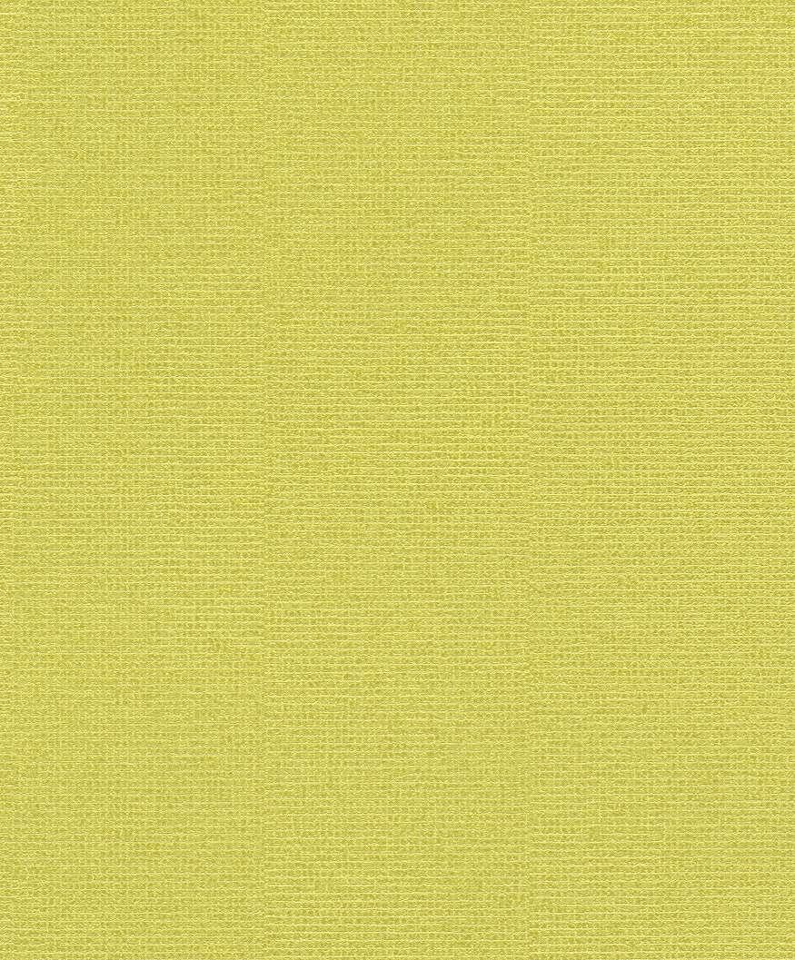 Sárga egyszínű tapéta Cato katalógus