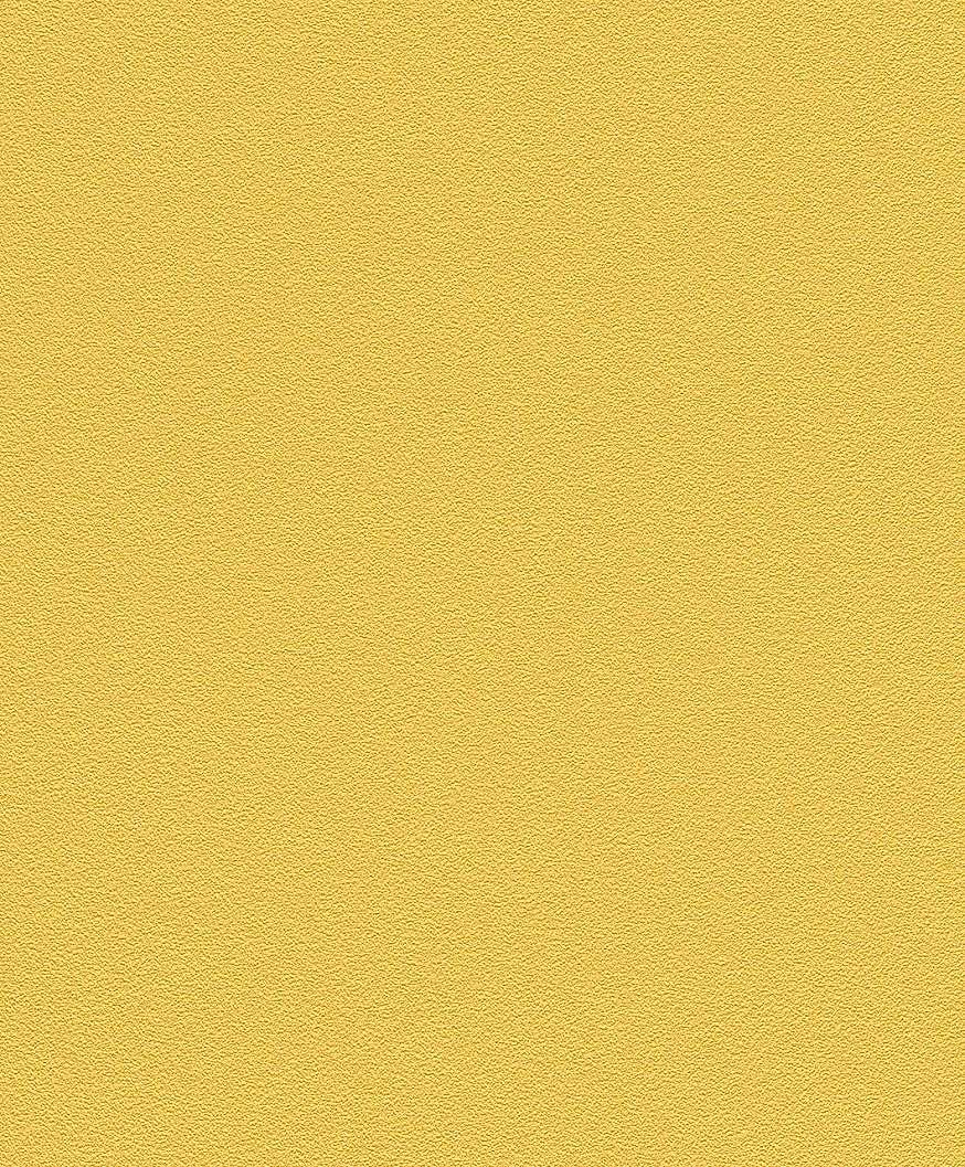 Sárga egyszínű tapéta Prego katalógus