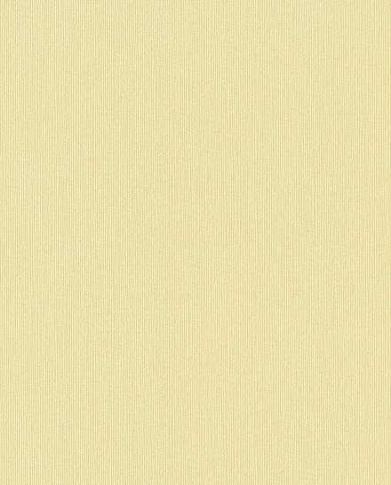 Sárga strukturált hatású tapéta