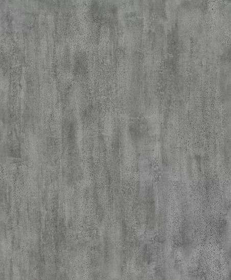 Sötétszürke betonhatású vlies tapéta