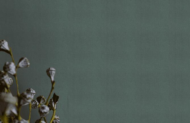 Sötétzöld modern strukturált hatású tapéta