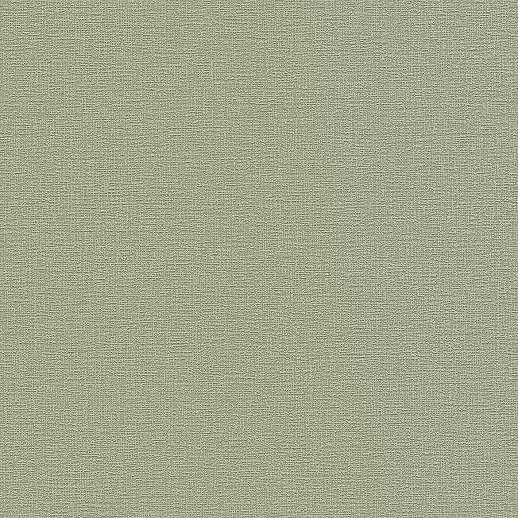 Sötétzöld vlies tapéta habosított felülettel