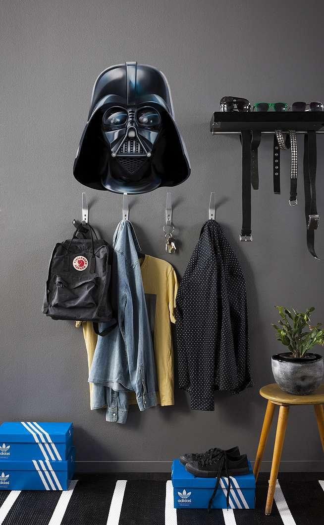Star Wars Darth Vader falmatrica
