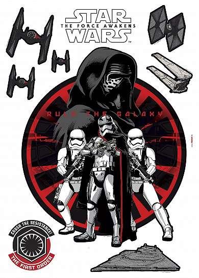 Star Wars falmatrica