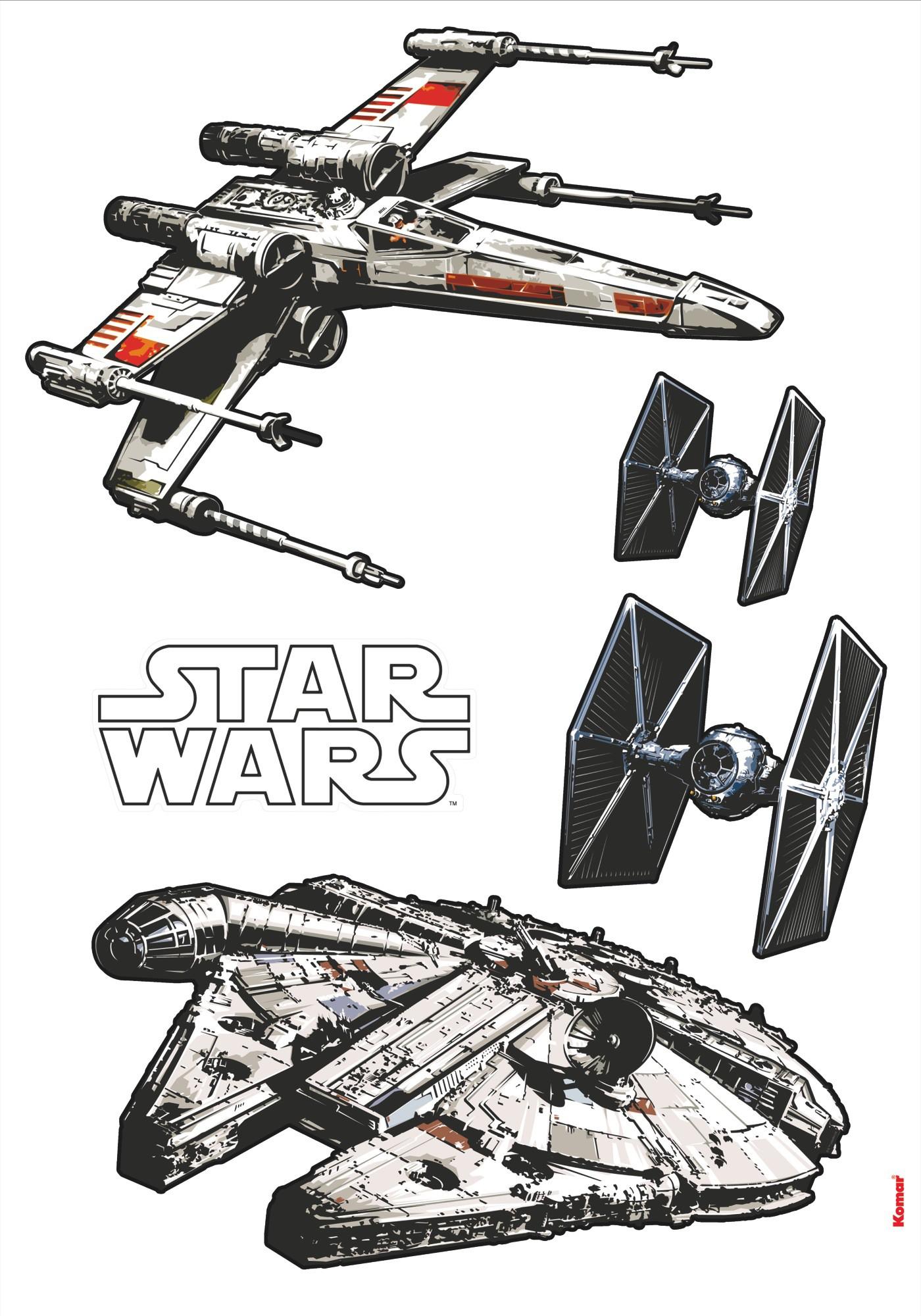 Star Wars Millenium Falcon falmatrica